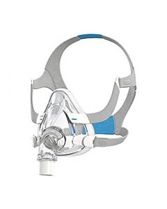 Small ResMed Airfit F20 Full Face Mask